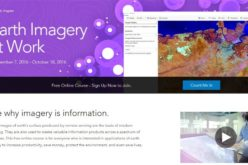 Register Now For Esri MOOC Program: Earth Imagery at Work