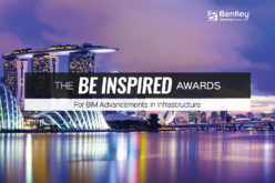 Bentley Systems Issues Call for Submissions to the 2017 Be Inspired Awards for BIM Advancements in Infrastructure