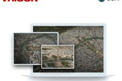 Vricon Announces Reseller Agreement with Esri