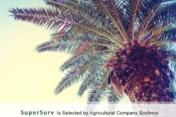 SuperSurv Selected by Agricultural Company Socfinco