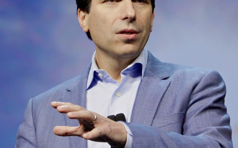 Autodesk Names Andrew Anagnost President and CEO