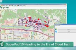 SuperPad 10 Heading to the Era of Cloud Tech