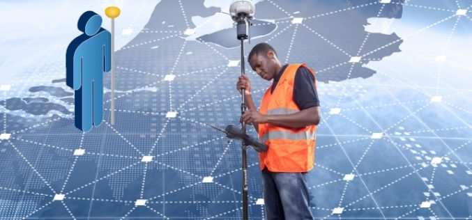 Trimble Launches VRS Now Correction Service in France
