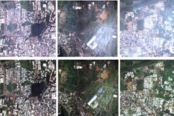 ISRO:  Haze Removal Algorithm Developed for Cartosat Images
