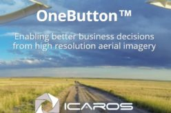 Icaros and Agrowing Announce Integrated Drone Multispectral Mapping Solution for Agriculture