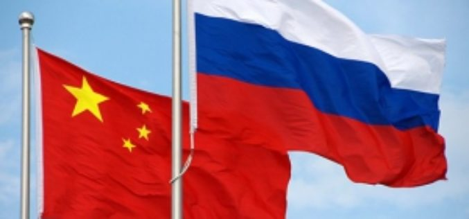 China, Russia to Sign Agreement to Boost Space Cooperation