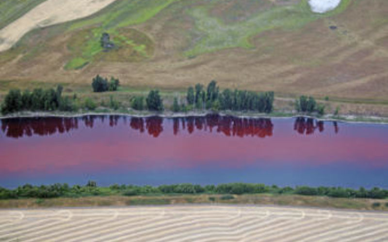 USGS to Conduct Dye Tracer and Aerial Mapping Surveys on Kootenai River