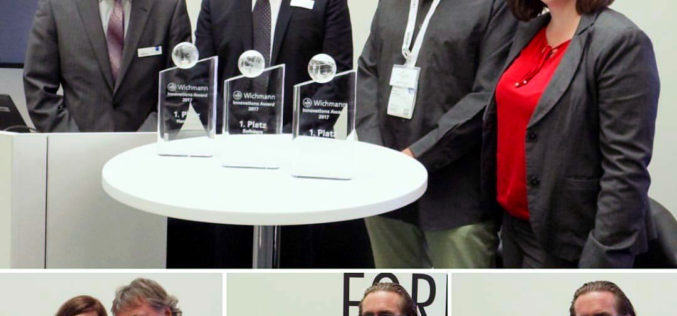 LAStools Win Big at INTERGEO Taking Home Two Innovation Awards