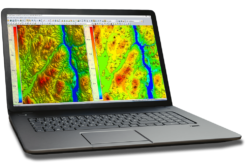 Global Mapper and LiDAR Module SDK v19 Released with Expanded Online Data Support and Improved LiDAR Ground Point Detection and Reclassification