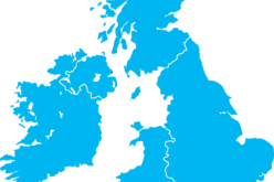 The Environment Agency to Map England's Entire Landscape with 3D Laser Mapping