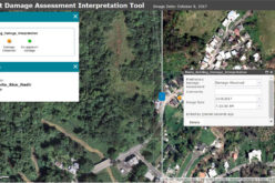 Esri Provides Mapping Technology for Students to Assess Hurricane Damage