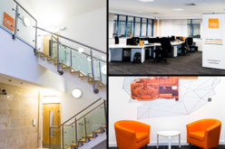 GeoSLAM Celebrates Five Years in Business with New HQ, Record Growth
