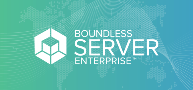 Boundless Launches Massively Scalable Geospatial Server for the Enterprise
