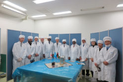 The University of Nairobi Hands the First KiboCUBE CubeSat over to JAXA Under UNOOSA-JAXA KiboCUBE Programme