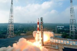 ISRO Successfully Launches Cartosat-2 Series Remote Sensing Satellite Along with 30 Co-passenger Satellites in a Single Flight