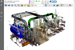 PDF3D's V2.15 Brings New Tech, Panoramic 360 and Patented Point Cloud Simplification along with Highest Performing 3D PDF Conversion SDK