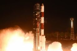 PSLV-C41 Successfully Launches IRNSS-1I Navigation Satellite