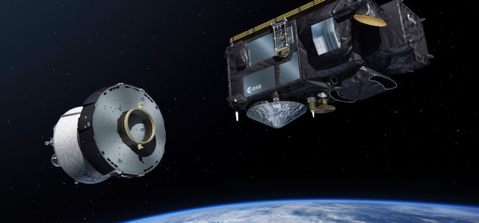 Sentinel-3B, 7th Satellite of the Copernicus Programme Launched Successfully