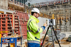 Hexagon Introduces World's First 3D Laser Scanner With Automatic In-field Pre-registration