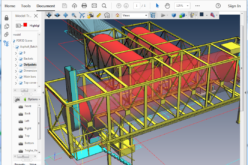 PDF3D Version 2.16 Focuses on CAD, CAE, Panoramic 360 and Engineering