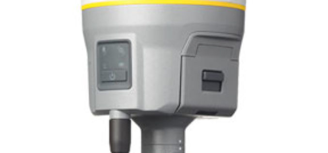 Trimble Launches New Model of its R10 GNSS System for Land Surveyors