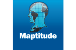 Maptitude Team Supports UTDallas GIS Day Events