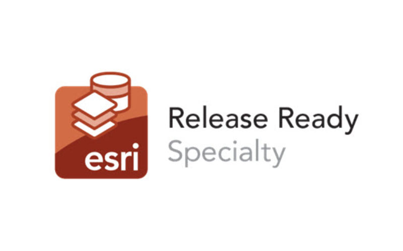 eGIS Associates designated an Esri Release Ready Specialty Partner