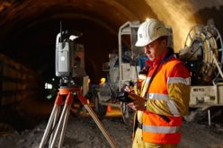 Geospatial Technologies for Infrastructure Construction  & Monitoring