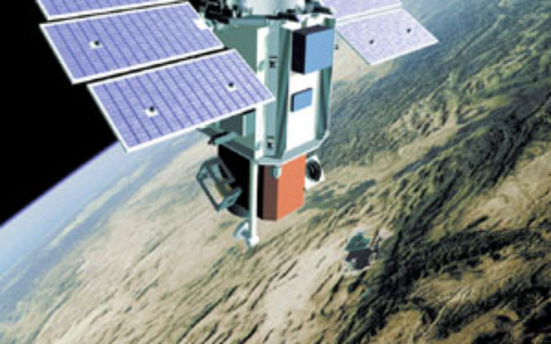 Egypt to Set Up National Agency for Space
