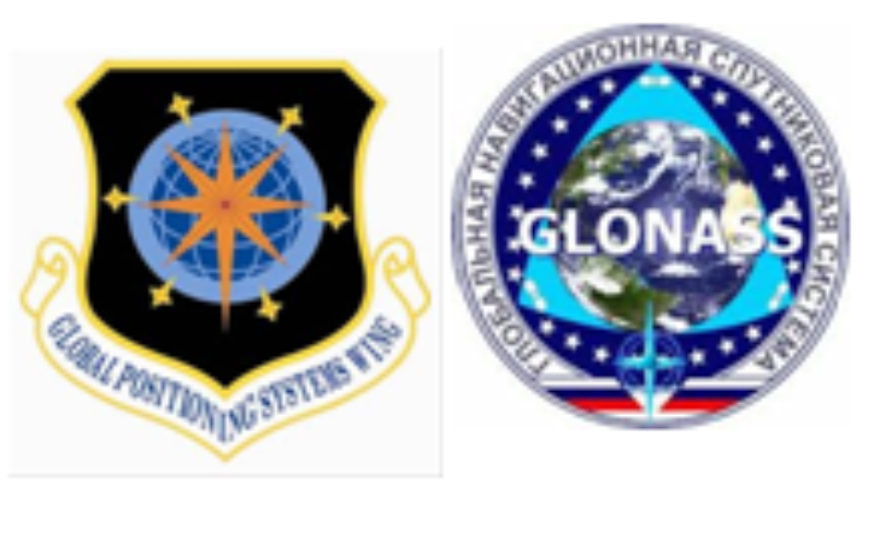 GPS and GLONASS: Similarity and Differences