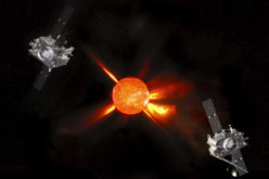 Massive Solar Flare can Damage GPS, Communication Signals on Earth