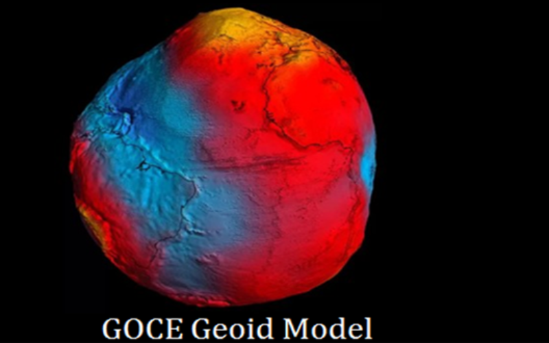 ESA's GOCE Mission to Map Earth's Gravity Draws to a Close