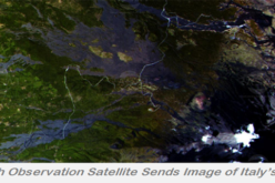 Turkey's First EO Satellite RASAT Starded Transmitting Images From Space