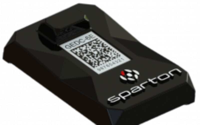 Sparton's Improved Navigation Systems for Unmanned Vehicles and Weapons