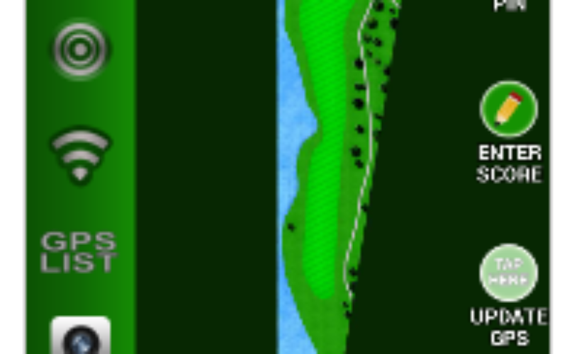 The Free Golf GPS App for Android By Birdie Apps