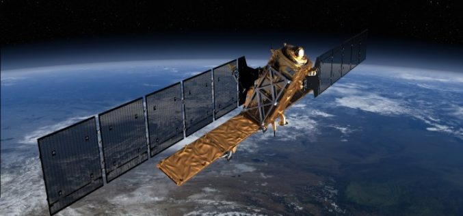 EU's first Sentinel Earth Observation satellite to launch in April
