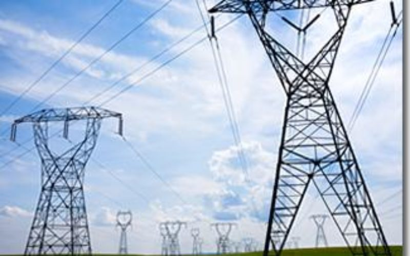 GIS to Locate Exact Electricity Snag in India