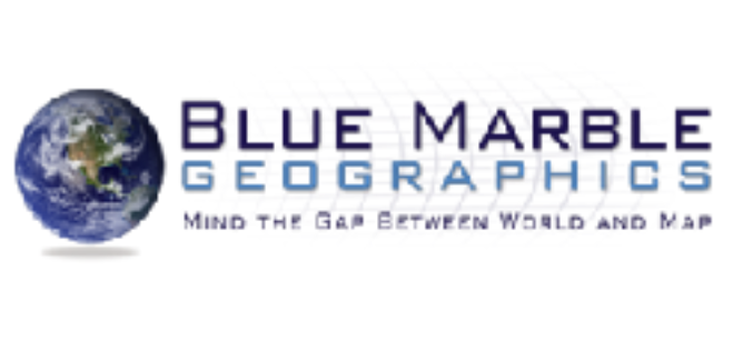 """Blue Marble Releases GeoCalc 7.0 with EPSG """"Area of Use"""" Polygon Data"""