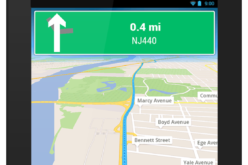 GPS Navigation & Maps (light) Now for Android Devices