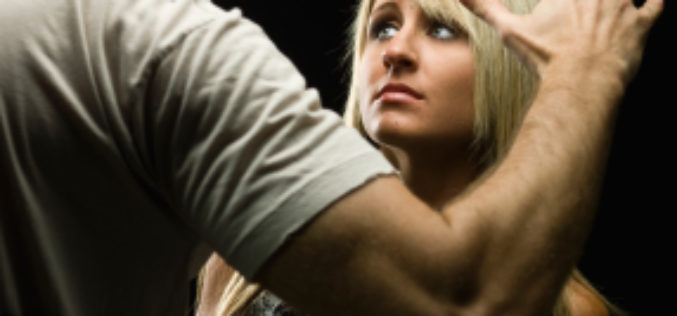 GPS Tracking to Combat Domestic Violence