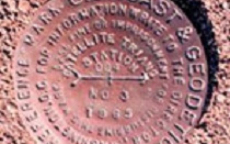 NOAA's National Geodetic Survey : 2014 GPS on Bench Marks Campaign
