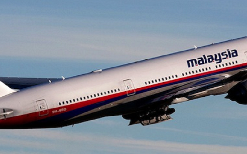 Mystery Deepens As Search Area Expands For Malaysia Airlines Flight MH370