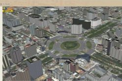 Taipei City Government Launched a Online Historical 3D Map