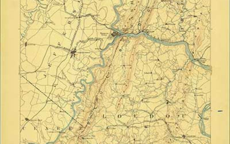 Revised North Dakota, Delaware and Maryland Maps Feature New Design