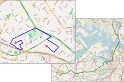SuperGIS Server Silverlight API Samples Supports Powerful Network Analyses