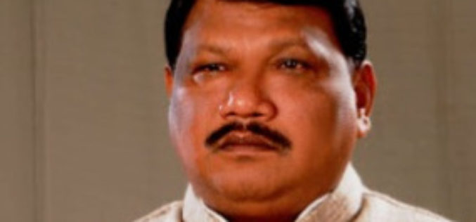 GIS To Prepare Tribal Map of India: Orman