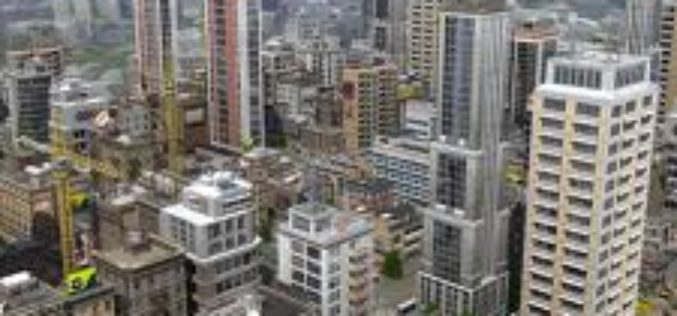 Noida to be Mapped in 3D