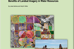 Landsat and Water—Case Studies of the Uses and Benefits of Landsat Imagery in Water Resources