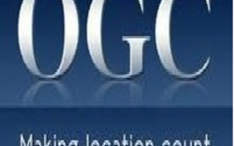 OGC announces new Urban Planning Domain Working Group