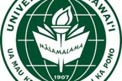University of Hawaii Offers Certificate Course in GIS
